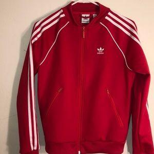 Adidas track jecket